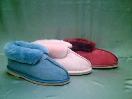 Mandic Shoes - Scrub UGG