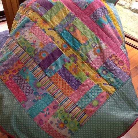 ZEBEDEE Quilts