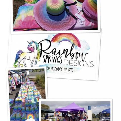 Rainbow Springs Designs