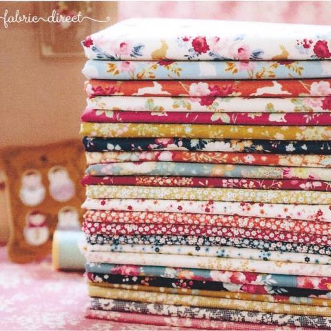 Fabric Direct Com Au