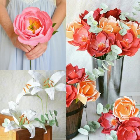 Forever in Flower