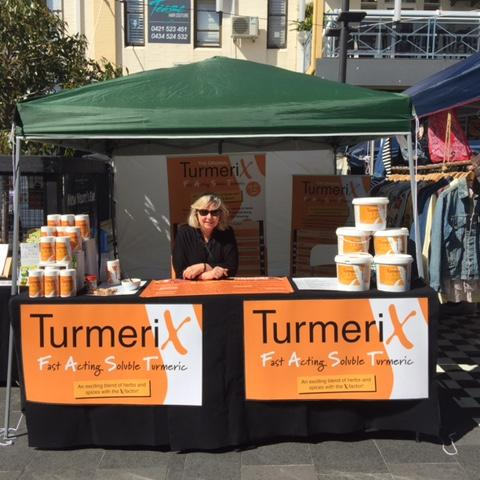 Turmerix . Gizmead Py Ltd