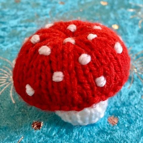 Dame Knit-A-Lot's Little Gift Shoppe