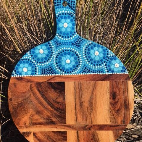 Alkiira Indigenous Art