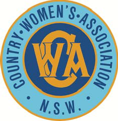 Country Womens Assoc - The Oaks Evening branch