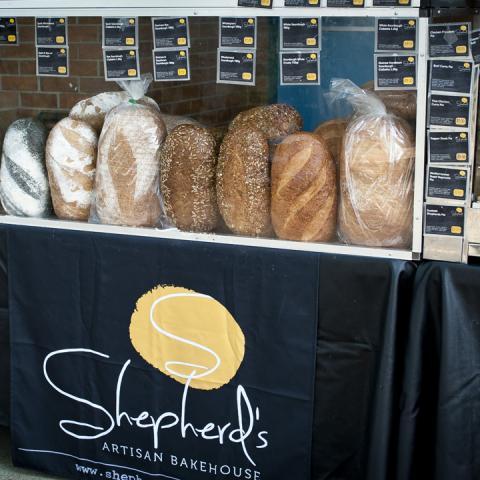 Shepherd's Bakehouse