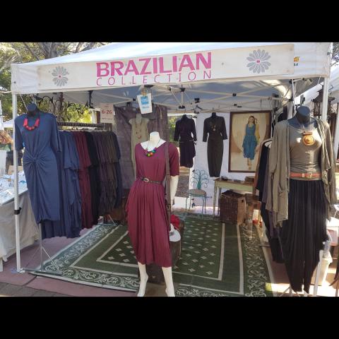 Brazilian collection ptyltd