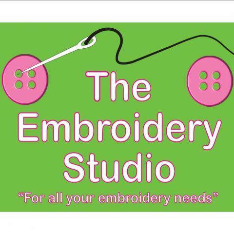 The Embroidery Studio