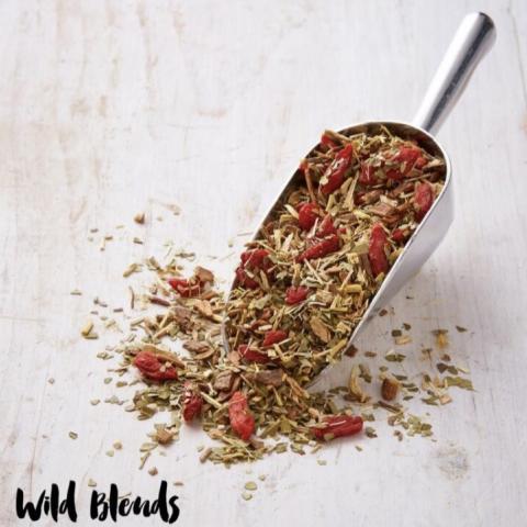 Wild Blends