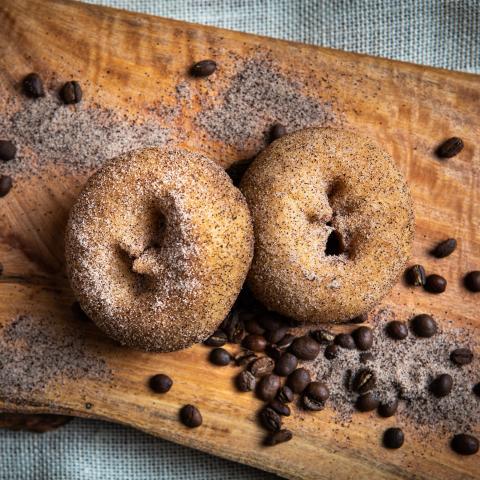OMG Decadent Donuts Illawarra Pty Ltd